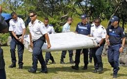 """Pháp: """"Chắc chắn mảnh vỡ trên đảo Reunion là của chuyến bay MH370"""""""
