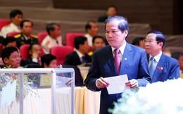 Ông Nguyễn Xuân Tiến tái đắc cử bí thư Tỉnh ủy Lâm Đồng
