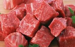 """7 thực phẩm """"chớ"""" ăn với thịt bò kẻo sinh bệnh"""