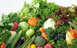 """Những loại rau củ """"có chết"""" cũng không được kết hợp với nhau"""