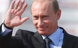 Tổng thống Putin gửi điện mừng nhân ngày 30/4