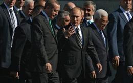 Động cơ thực sự khiến Thổ Nhĩ Kỳ bắn rơi máy bay Nga là gì?