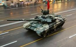 Nga: Hàng loạt quốc gia Trung Đông quyết định mua xe tăng T-90