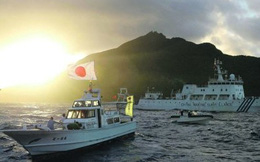 Nhật tăng ngân sách quốc phòng kỷ lục để bảo vệ đảo