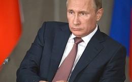 5 thông điệp của Nga từ các động thái của nước này ở Syria