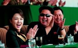 Cận cảnh phu nhân xinh đẹp của Kim Jong-un