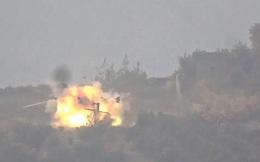 Tướng Iran chỉ huy đội giải cứu phi công Nga tại Syria