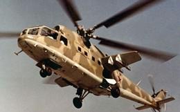 Nga đang chế tạo trực thăng siêu tốc mới
