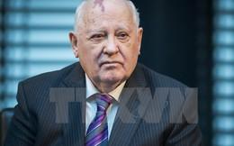 Cựu Tổng thống Liên Xô cảnh báo nguy cơ chiến tranh hạt nhân
