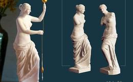 Vén màn số phận kinh hoàng của nữ thần sắc đẹp Aphrodite