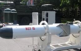 Việt Nam tự sản xuất tên lửa: Niềm vui chung...