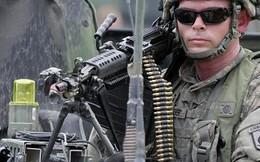 Thừa nhận gây sốc của quân đội Mỹ trước Nga