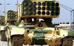Vũ khí Nga đắt khách từ khi tham chiến ở Syria