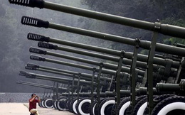 Trung Quốc đứng thứ 3 thế giới về xuất khẩu vũ khí