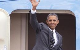 """Tổng thống Obama làm """"tan vỡ trái tim"""" bé gái 11 tuổi"""