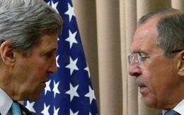 """Ngoại trưởng Nga Lavrov: """"Tôi không được trả lương để lạc quan"""""""