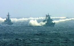 TQ triển khai khu trục hạm hiện đại nhất tới căn cứ ở Biển Đông