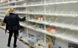 Không có Nga thì kinh tế Ukraine chắc chắn sẽ sụp đổ