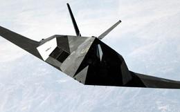 """Vì sao """"chim ưng đêm"""" F-117 của Mỹ bí mật tái xuất?"""