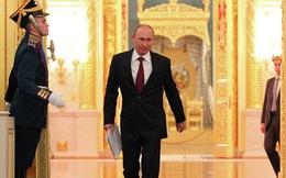 """Những điều Putin """"không thể không nói"""" trong Thông điệp Liên bang"""
