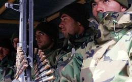 """""""Thổ Nhĩ Kỳ xâm lược Iraq thì có gì mà phải ngạc nhiên?"""""""