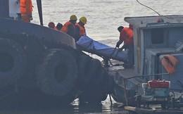 Trung Quốc: Hơn 20 người thiệt mạng trong vụ đắm tàu