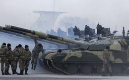 """Quan chức Nga cảnh cáo """"chấm dứt sự hiếu chiến điên rồ của Kiev"""""""