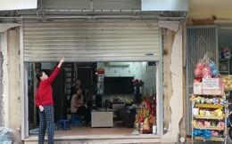 Hà Nội: Nhà dân nứt tường, vỡ kính lúc nửa đêm sau tiếng nổ lớn