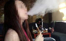 Bị mắng vì hút shisha, thiếu nữ Hà Nội đâm chết bạn trai của mẹ