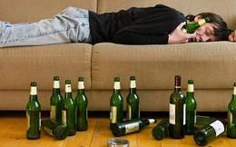3 cách đơn giản giúp quý ông giải rượu tức thì