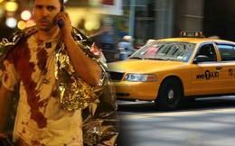 Khủng bố ở Pháp: Nước mắt đau đớn của một lái xe taxi ở Mỹ