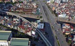 Infographic: Tuyến đường sắt trên cao tại Hà Nội và Sài Gòn có gì khác nhau?