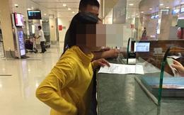 1,5 triệu đồng ở sân bay và những nghi ngờ xấu xí của dân mạng