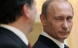 """""""Vì Syria, phương Tây đã mất cái quyền được 'thuyết giáo' Putin"""""""
