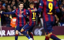Box TV: Xem TRỰC TIẾP Barca vs LA Galaxy (10h00)