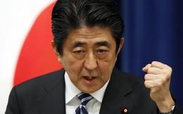 """Nhật Bản cứng rắn đáp trả """"đòn phủ đầu"""" của Nga tại Kuril"""