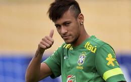"""""""Brazil mạnh hơn khi không có Neymar"""""""