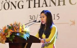 Khả năng kiếm tiền 'siêu việt' của con gái đại gia Lê Thanh Thản