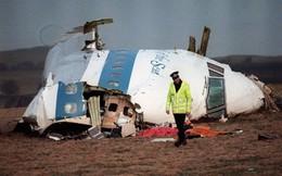 Máy bay Nga rơi: Trùng hợp kì lạ vụ trả thù máy bay Mỹ
