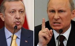 4 kịch bản cho Nga - Thổ Nhĩ Kỳ sau sự cố Su-24