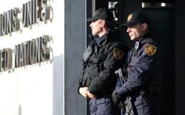 Thụy Sĩ báo động khủng bố