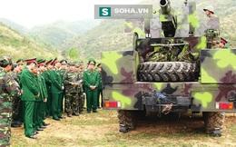 Pháo tự hành mới của Việt Nam: Sánh ngang pháo hiện đại Hàn Quốc