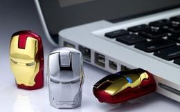 25 chiếc USB kì quặc nhưng đáng tiền