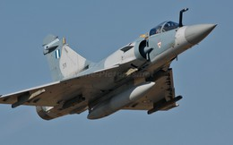 Vì sao F-16 cũ được ưa chuộng còn Mirage 2000 thì không?
