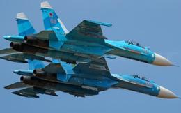 Nga quá xem nhẹ Thổ Nhĩ Kỳ khi chỉ tăng cường Su-27SM tới Syria?