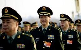 """Bắc Kinh """"lẳng lặng"""" thay tướng chỉ huy """"cấm vệ quân"""""""