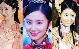 Đọ sắc 7 bà vợ của Vi Tiểu Bảo trong 3 phiên bản Lộc Đỉnh Ký