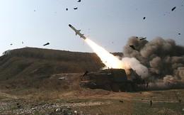 Nga thử nghiệm hệ thống tên lửa bờ Việt Nam quan tâm