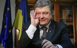 BBC: Vì đâu Ukraine kiệt quệ, TT Poroshenko giàu lên gấp 7 lần?