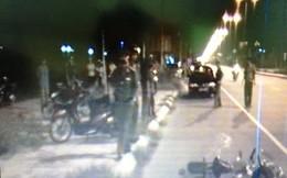 Chém chết người, 7 thanh niên bỏ lại 3 xe máy tháo chạy